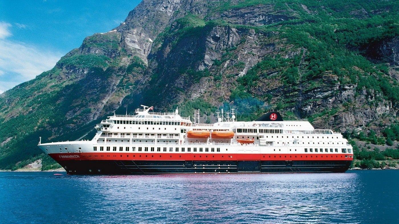 Hurtigruten: 14 der 16 Schiffe sind bald wieder unterwegs