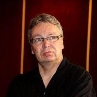 Wolfgang Tropf